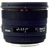 Sigma 50mm F1.4 EX DG HSM Lens Review