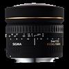Sigma 8mm F3.5 EX DG Circular Fisheye