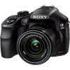 Sony Alpha a3000 Preview