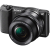 Sony Alpha a5100 First Impressions Review