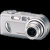 Sony Cyber-shot DSC-P10
