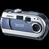Sony Cyber-shot DSC-P20