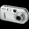 Sony Cyber-shot DSC-P72