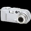 Sony Cyber-shot DSC-P9