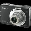 Sony Cyber-shot DSC-W100