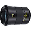 Zeiss Otus 1.4/55 Review