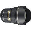 Nikon AF-S Nikkor 14-24mm f/2.8G ED