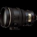 Nikon AF-S Nikkor 200mm f/2G ED-IF VR