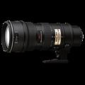 Nikon AF-S Nikkor 70-200mm f/2.8G ED VR