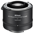 Nikon AF-S Teleconverter TC-20E III