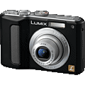 Panasonic Lumix DMC-LZ8