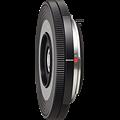 Pentax smc DA 40mm F2.8 XS Lens