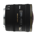 Sigma 4.5mm F2.8 EX DC HSM Circular Fisheye