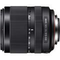 Sony DT 18-135mm F3.5-5.6 SAM