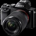 Sony Alpha 7