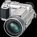 Sony Cyber-shot DSC-F707