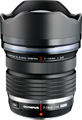 Olympus developing 7-14mm F2.8 and 300mm F4 'Pro' lenses