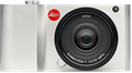 Leica T and lenses herald arrival of mirrorless T-system