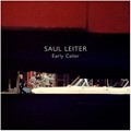 Book Review: Saul Leiter: Early Color