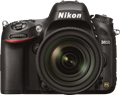 Nikon D600 Preview Updated with Noise & Noise Reduction Samples