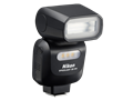 Nikon announces SB-500  Speedlight for stills and video