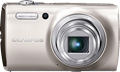Olympus launches Stylus VH-515 12MP CMOS 8x and VH-410 16MP CCD 5x