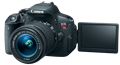 Just Posted: Canon EOS 700D / EOS Rebel T5i review