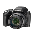 Ricoh announces Pentax XG-1 superzoom