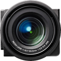 Ricoh launches standard zoom GXR module with 16MP APS-C sensor