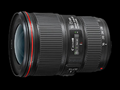 Rumors hint at pair of new Canon lenses