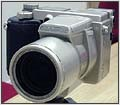 Olympus C2100UZ Sneak Preview