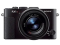 Sony reveals AA-filter-less Cyber-shot DSC-RX1R