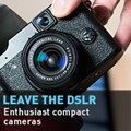 Camera roundups 2014: What to buy and why