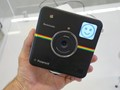 Photokina 2014:  Polaroid Socialmatic combines camera, printer and Android OS
