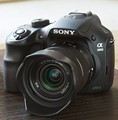 Wolf in sheep's clothing? Sony A3000 First-Impressions Review