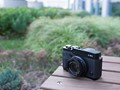 X-Trans excellence? Fujifilm X30 First Impressions Review