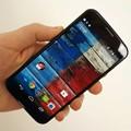 Camera ready in two shakes: Motorola Moto X camera review