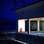 Article: Stranger on the Port Townsend Ferry