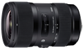 Sigma 18-35mm F1.8 DC HSM available in July for around $799 / £800