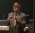 CMOS sensor inventor Eric Fossum discusses digital image sensors