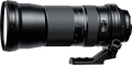 Tamron announces availability of  150-600mm F/5-6.3 telephoto zoom