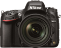 Nikon to offer D600 replacements if 'spots' continue