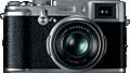 Fujifilm issues X100 firmware v1.21, fixing minor bugs from v1.20
