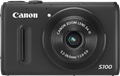 Just Posted: Canon PowerShot S100 review