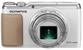 Olympus announces Stylus SH-50 iHS with 5-axis image stabilization