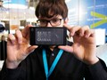 Hands-on with weatherproof Sony Xperia Z and multi-screen YotaPhone