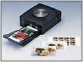 Canon CP-10 direct connect photo printer