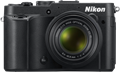 Nikon Coolpix P7700 Preview Updated with Studio Comparison Images
