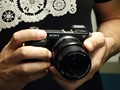 Just Posted: Sony NEX-6 and 16-50mm power zoom preview