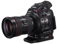 Canon offers Dual Pixel AF upgrade for Cinema EOS C100 camera